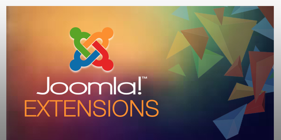 Joomla Extensions for Superior Functionality