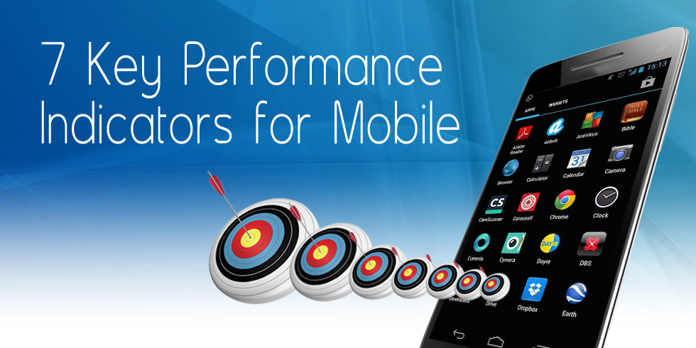 Performance Indicators for Mobile Apps