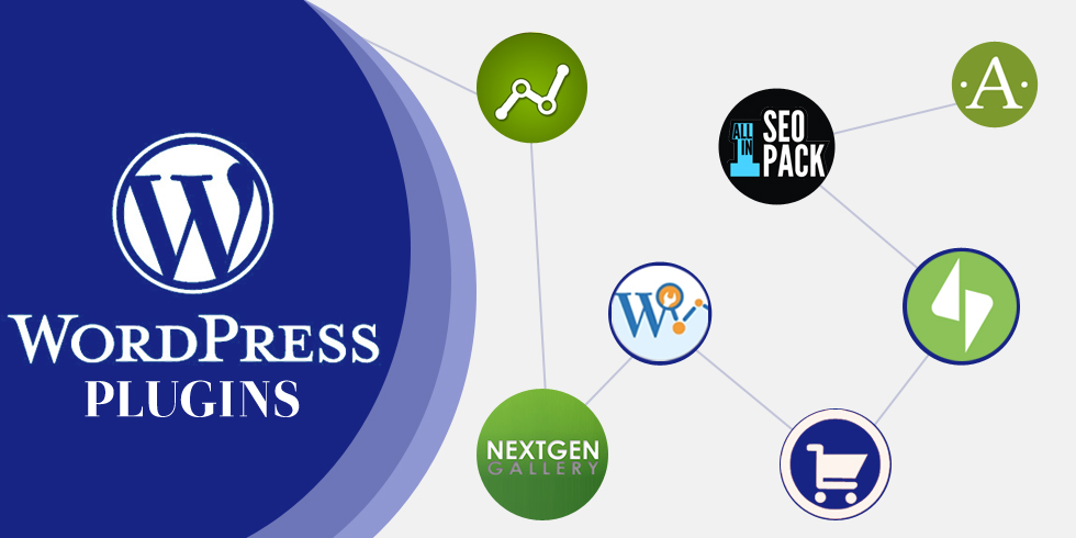 Popular Wordpress Plugins