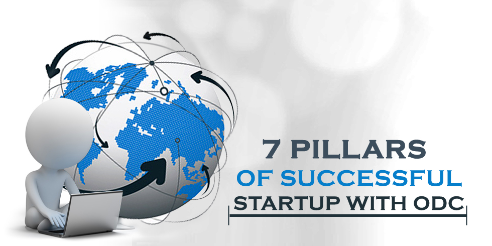 Successful Startup in Offshore Development