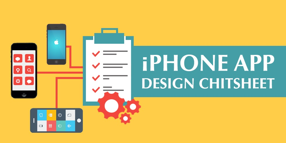 iPhone App Design Tips