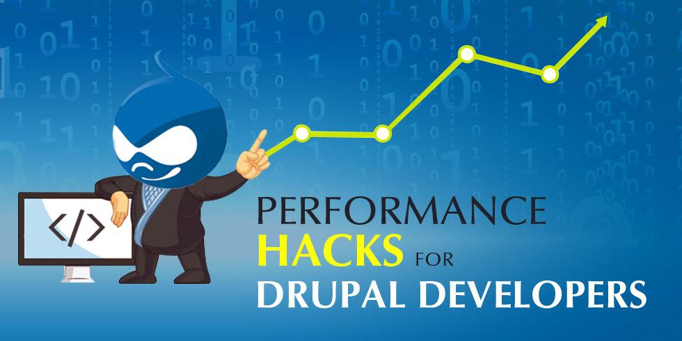 Performance Techniques for Drupal Developer