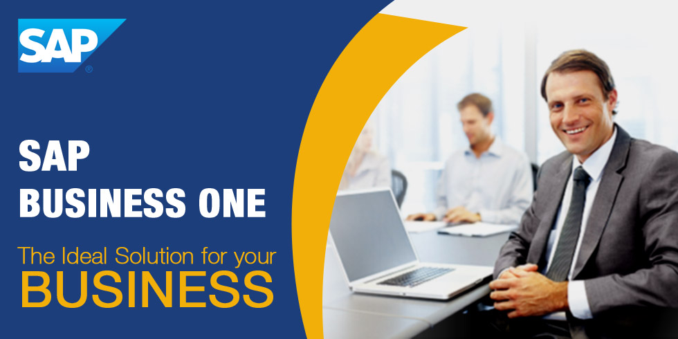SAP Business One for your Business
