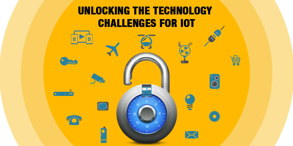 Technology Challenges for IoT