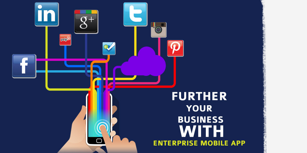 Enterprise Mobile Application for business