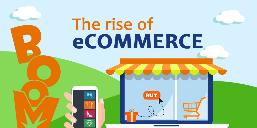 eCommerce- The next 5 years, a BOOM Period