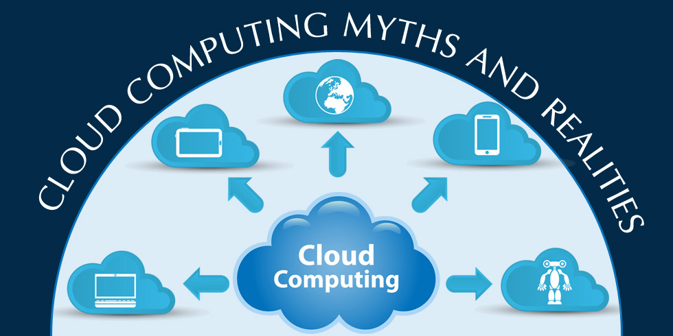 Cloud Computing Myths Demystified