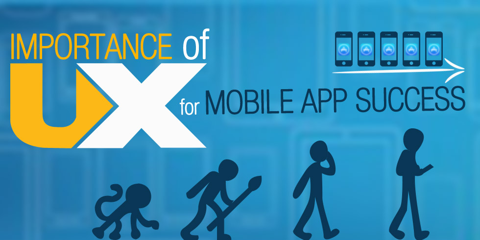 Importance of UX for Mobile App
