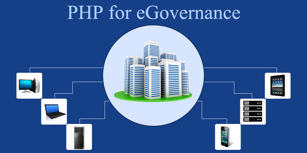 PHP for eGovernance