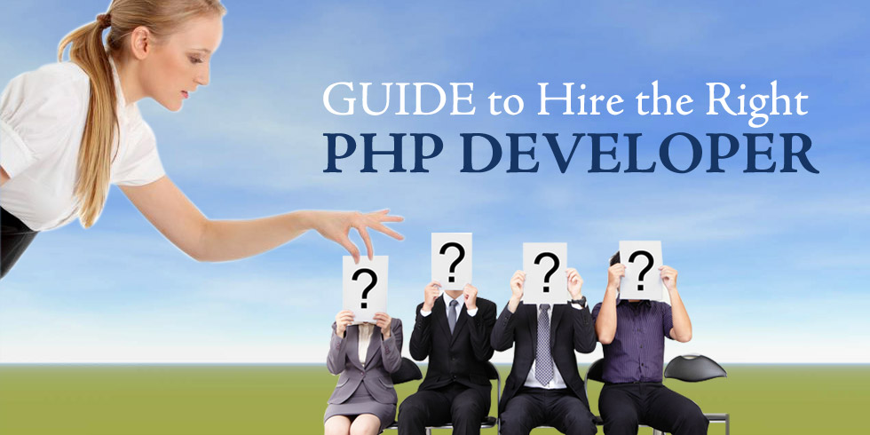 Hiring a PHP Developer