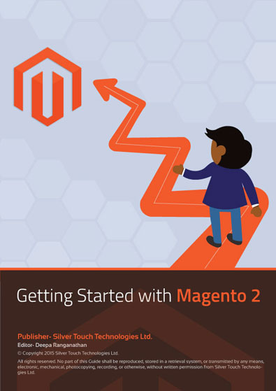 eBook – Getting Started with Magento 2