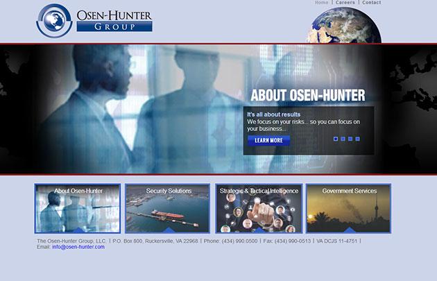 OSEN Hunter