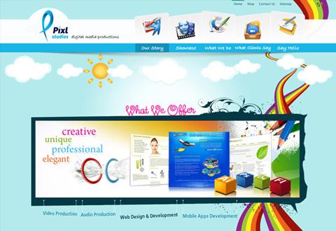 Media-Ad Agency