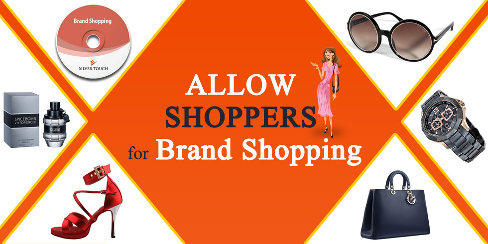 Brand Shopping - Magento Extension