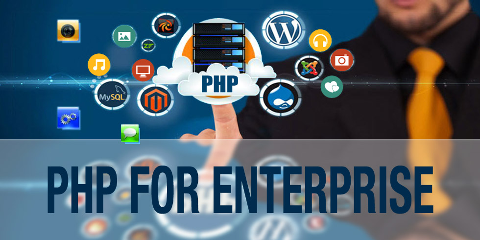 PHP for Enterprise