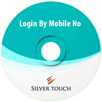 Login by Mobile