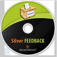 Silver FEEDBACK