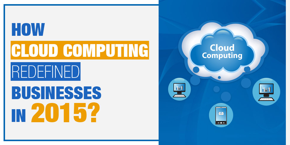 Computing Redefined Businesses