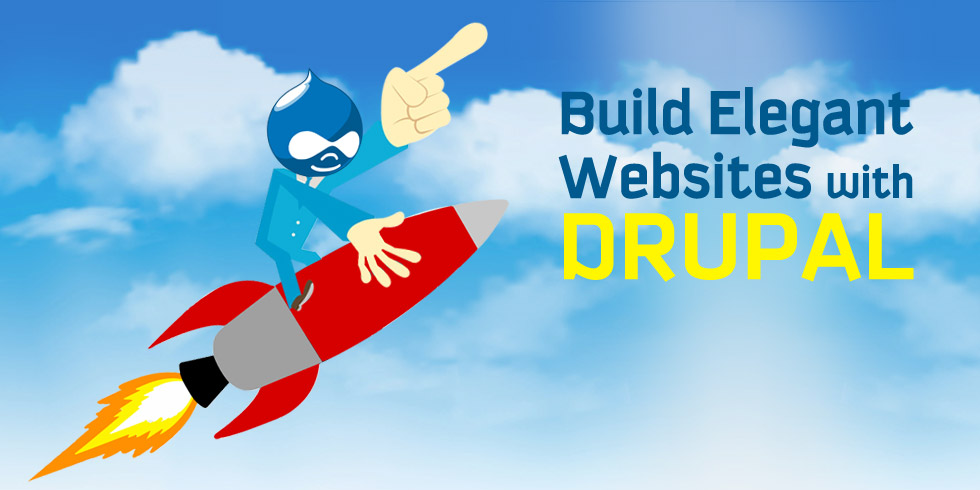 Optimize Drupal for Elegant Websites