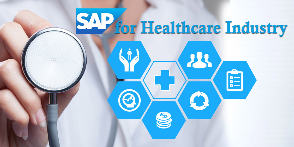 SAP for Healthcare Industry