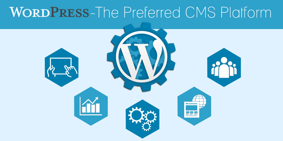 Why SMBs Prefer WordPress over other CMS Solutions?