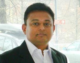 Gaurang Upadhyay
