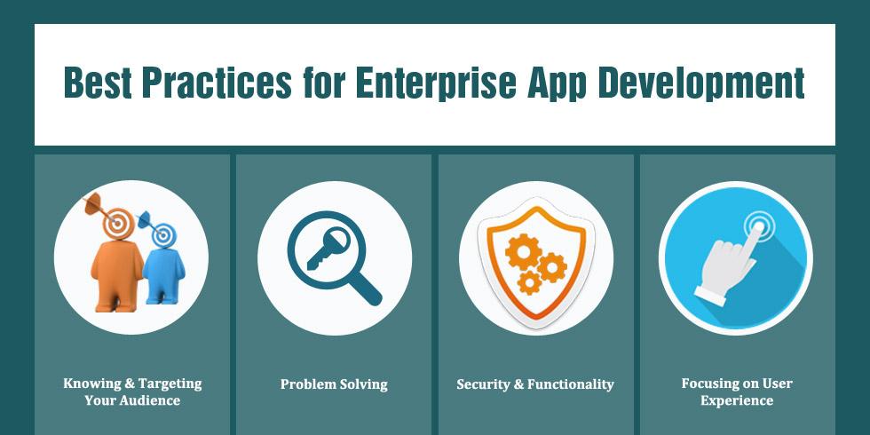 Best Practices for Enterprise App Development