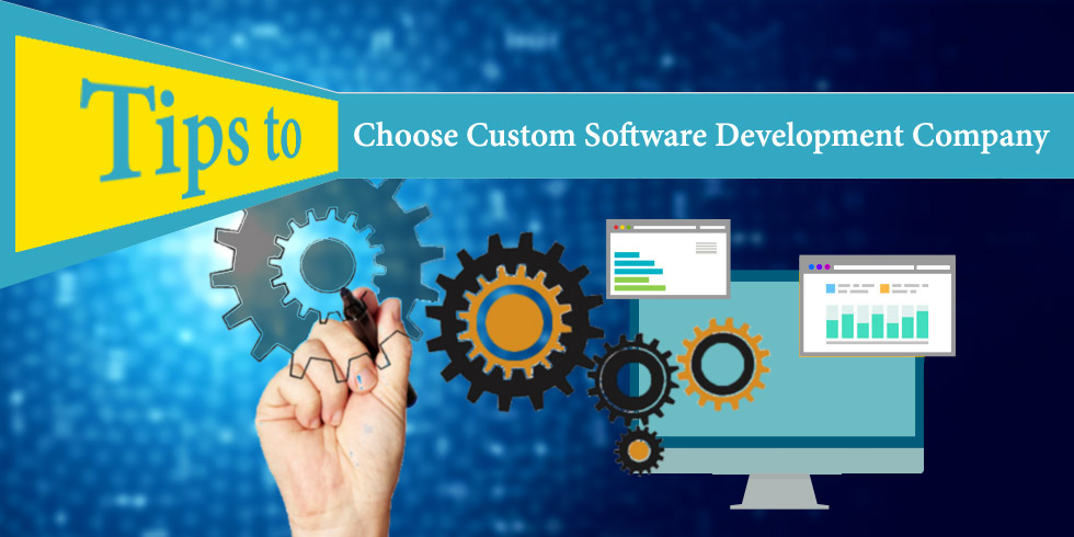 Choose the Ideal Custom Software Development Company