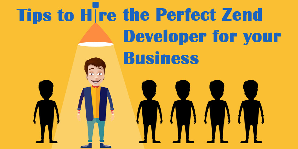 Hire Zend Developer for Your Business
