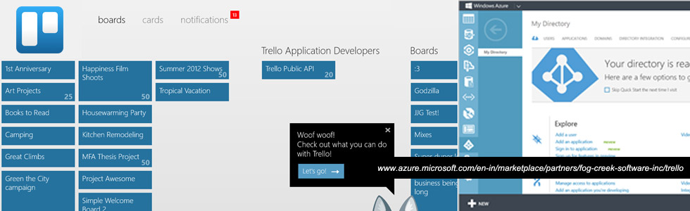 Trello Windows Mobile App