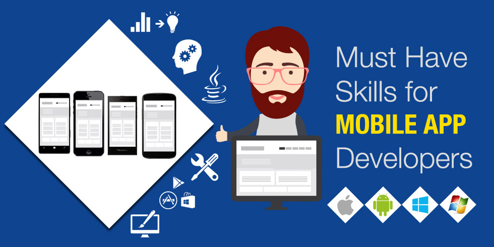 Mobile App Developers Skills