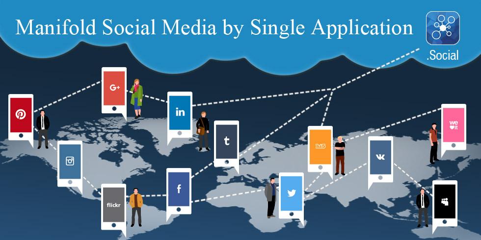 Dot Social Mobile App