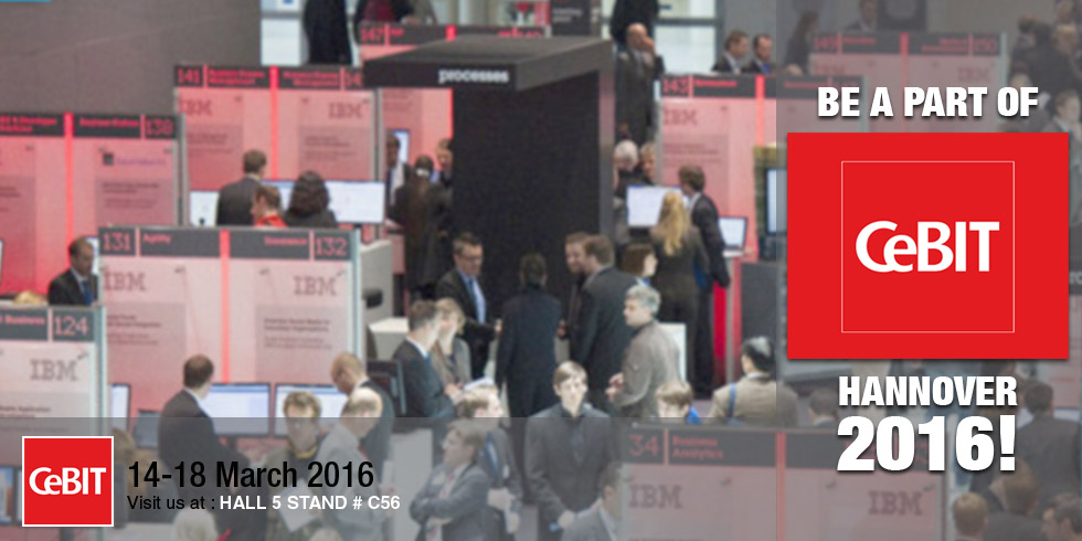 reasons to visit cebit 2016