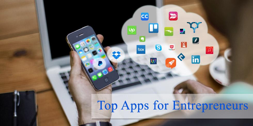 Mobile Apps for Entrepreneurs