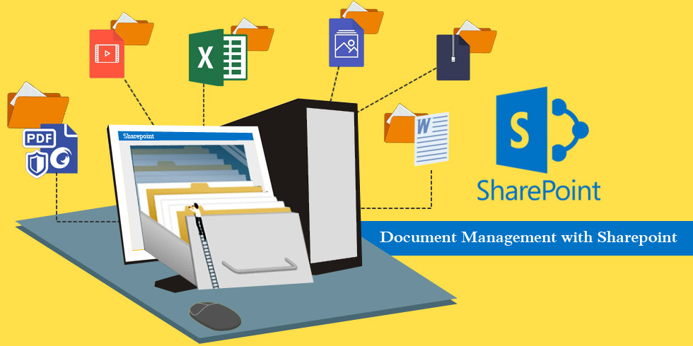 Document Management Features of SharePoint for Organizations