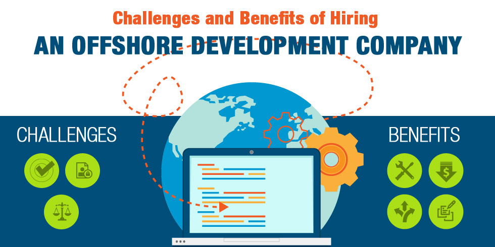 Offshore Development Company Challenges and Benefits