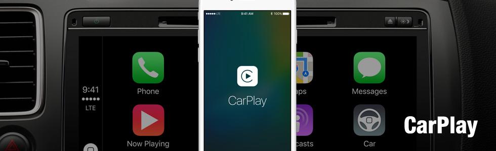carplay ios 9.3 new features