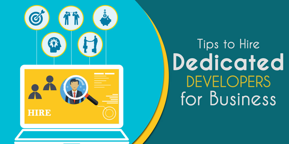 Hire Dedicated Developers for Business
