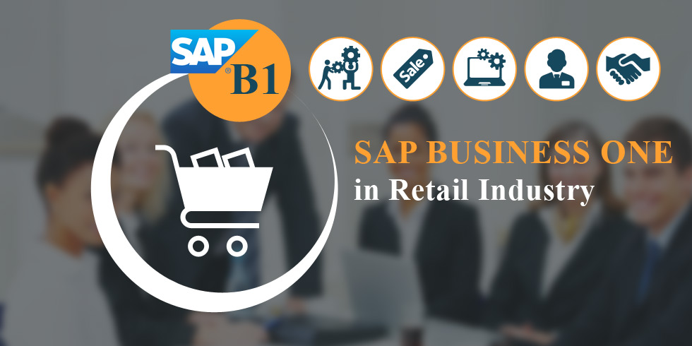 Sap Business One for Retail Business