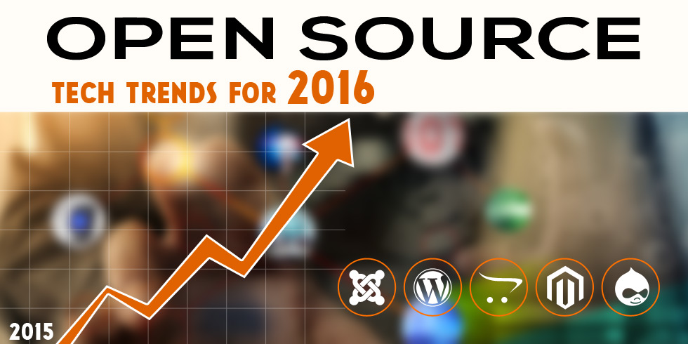 Open Source Tech Trends for 2016