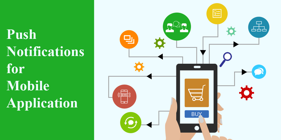 7 Rules of Sending Successful Push Notifications foe M-Commerce Mobile Application
