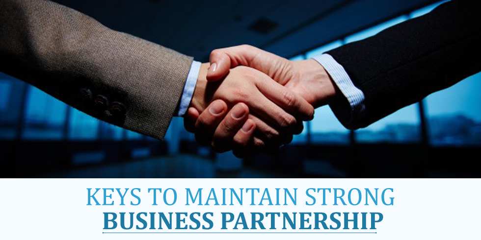 How to Build Relationships with Business Partners