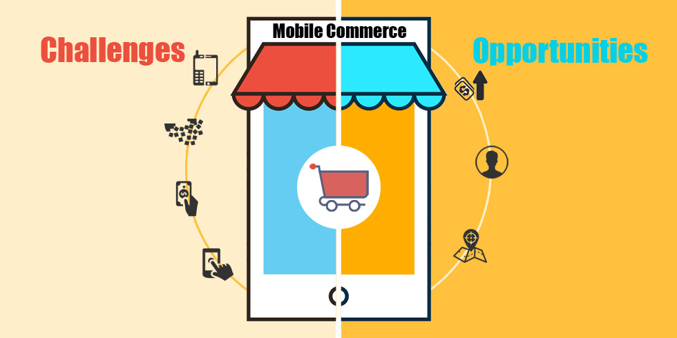 Mobile Commerce Challenges & Opportunities