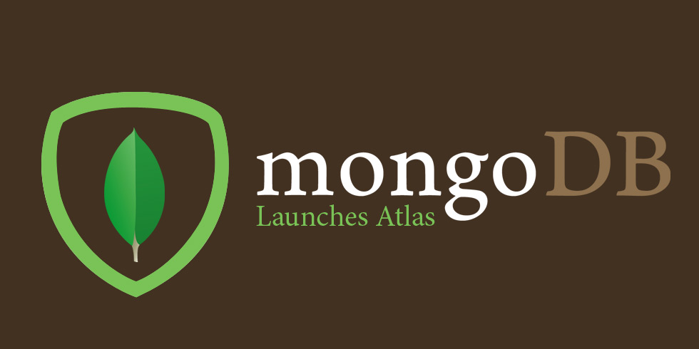 MongoDB Launches a New Database Management Service Atlas