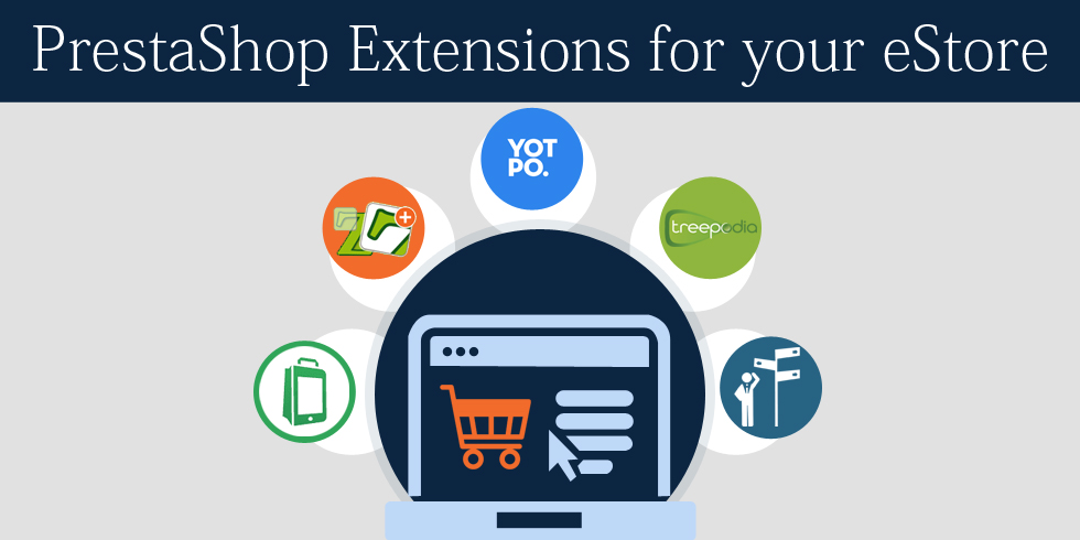 Must-have Prestashop Extensions for your eCommerce Site