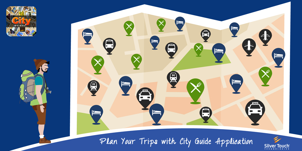 Plan your Trips with City Guide