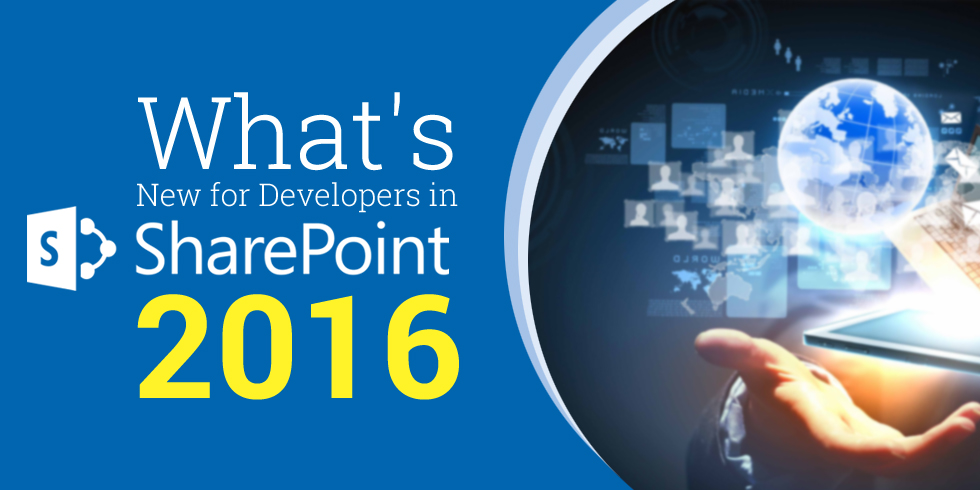 sharepoint 2016 features