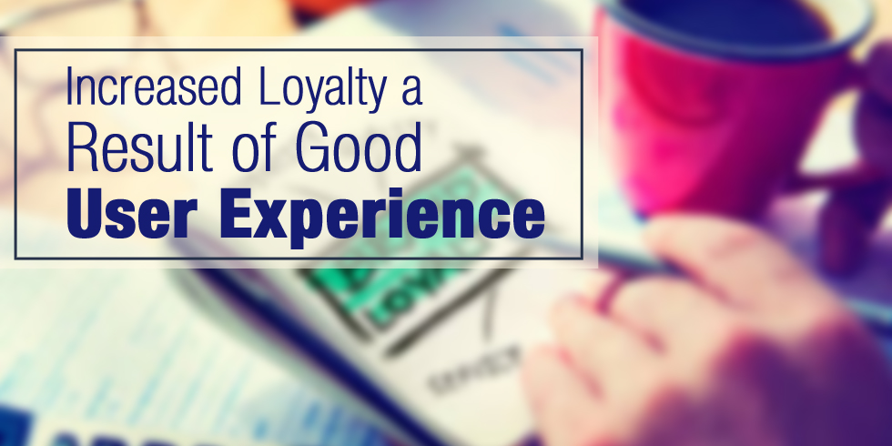 Is App Usability And Loyalty A Result Of Good User Experience?