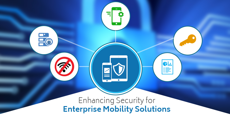Overcoming Security Challenges When Devising Enterprise Mobile Strategy