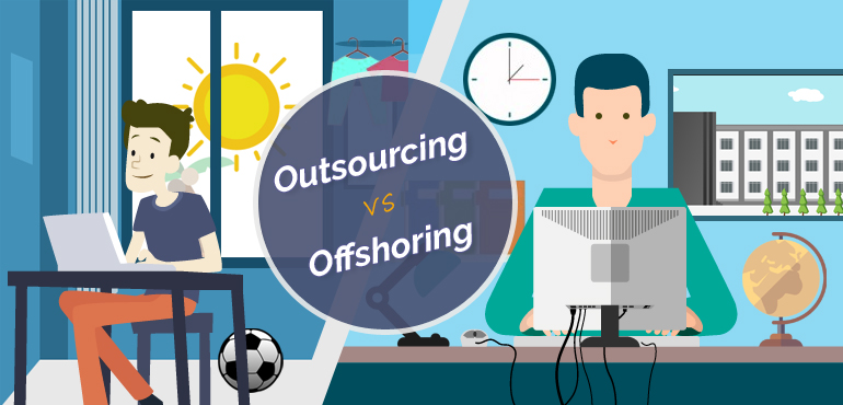 Traditional Outsourcing vs ODC: Which Process is Better?